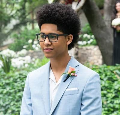 All Together Actor Rhenzy Feliz Biography