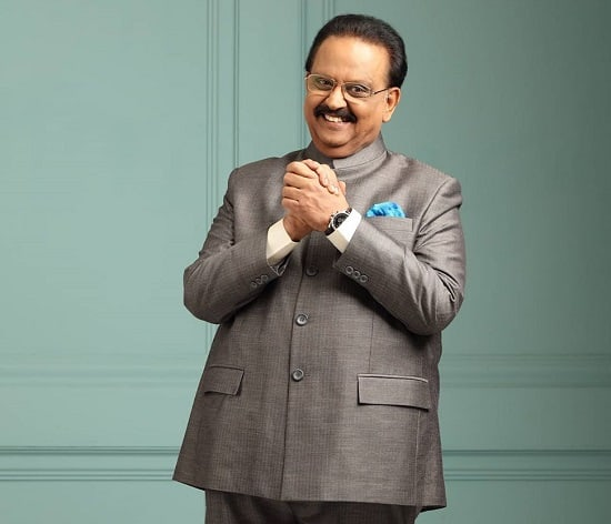 The famous 90s singer SP Balasubrahmanyam died found corona positive on 5 August